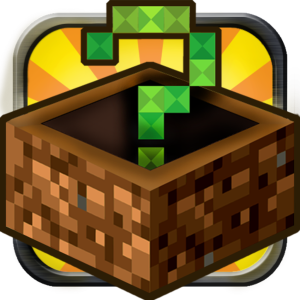 Item&Mob Quiz for Minecraft Icon
