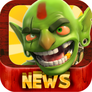 News Clash of Clans Icon