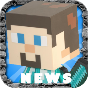 News for Minecraft Icon