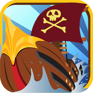 Pirate Slots Icon