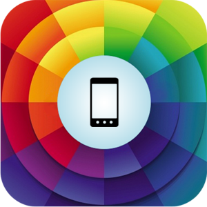 Retina Wallpapers for iOS 7 Icon