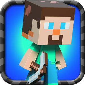 Video Game Skins for Minecraft Icon