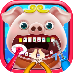 Animal Pet Dentist